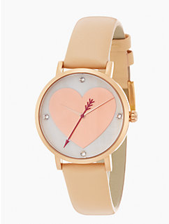 heart novelty metro by kate spade new york