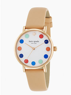 multi dot metro by kate spade new york