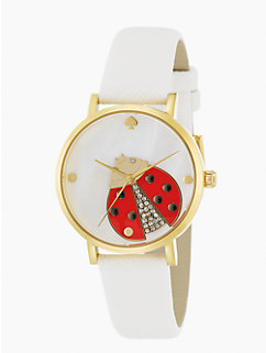 lady bug metro by kate spade new york