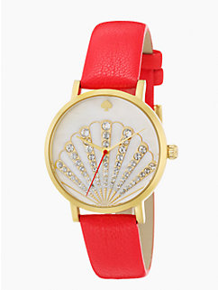 shell metro by kate spade new york