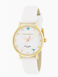 5 o'clock metro by kate spade new york