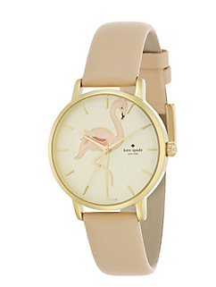 flamingo metro by kate spade new york