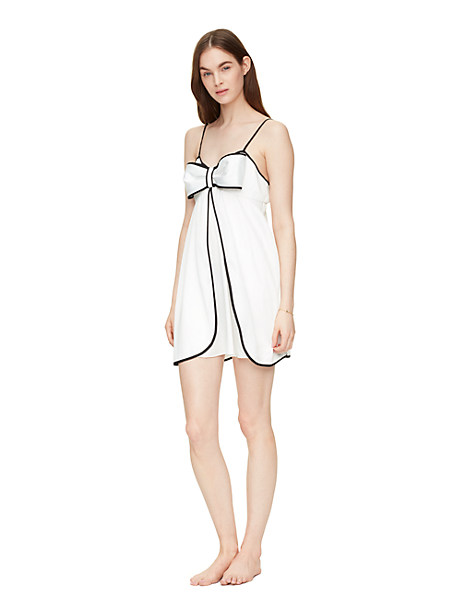 bow chemise by kate spade new york