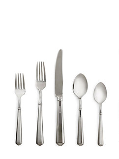 todd hill five-piece place setting
