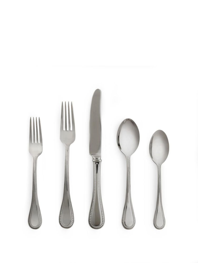 union street five-piece place setting