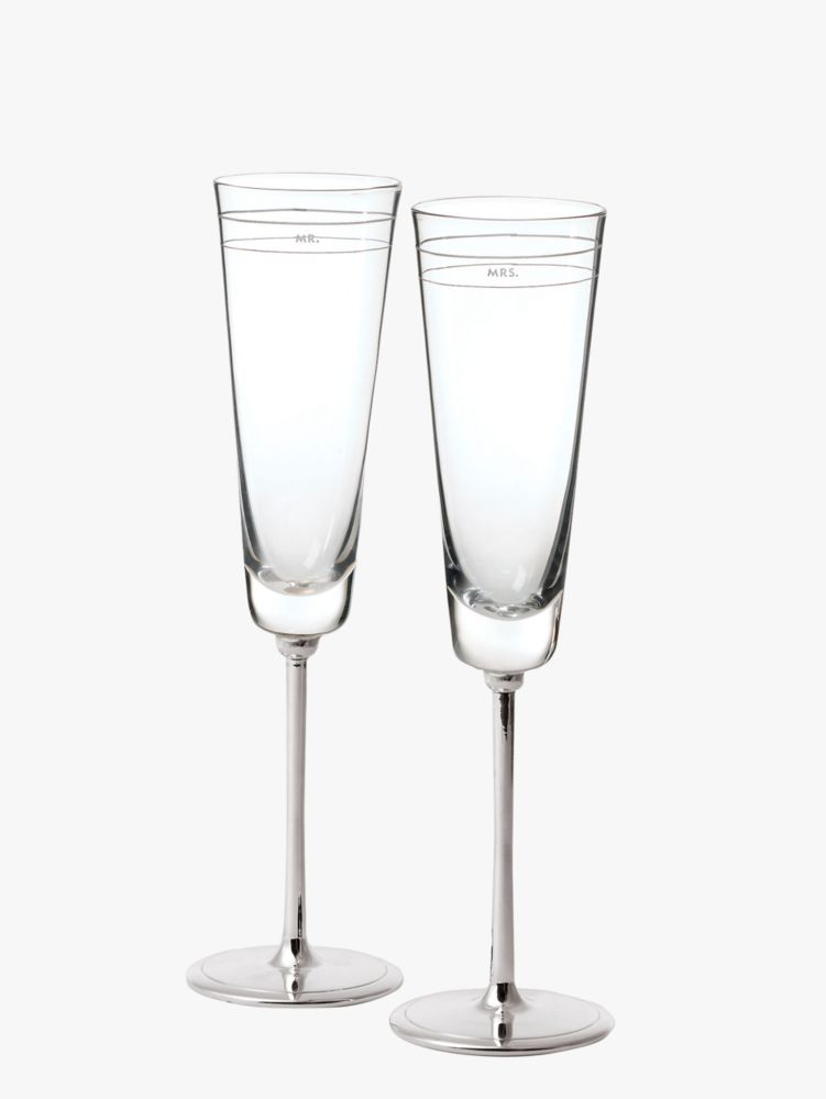 crown point flute pair