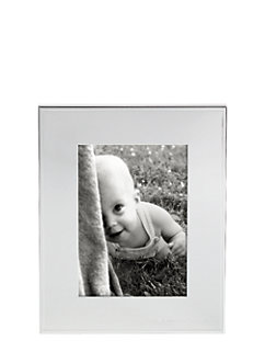 baby makes three 5x7 frame