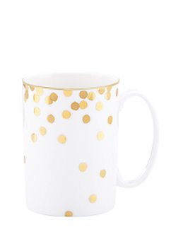 ticker tape mugs
