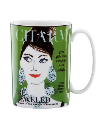 make headlines be jeweled mug