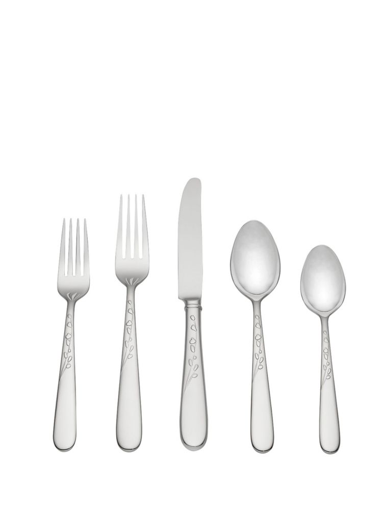 gardner street 5 piece place setting