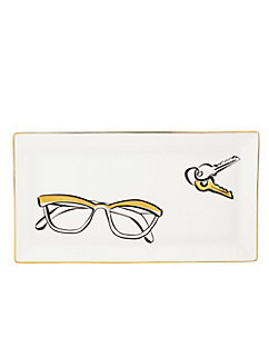 daisy place Tray by kate spade new york