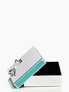 vienna lane keepsake box by kate spade new york