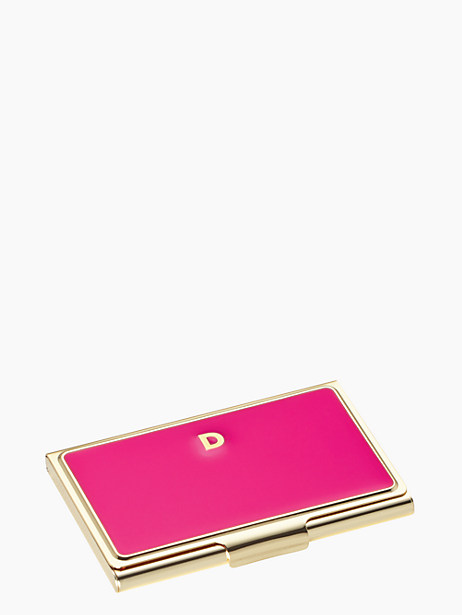 Kate Spade One In A Million Card Holder, D