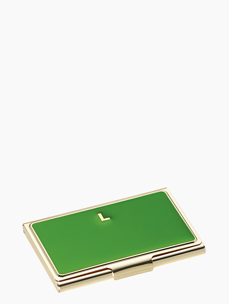 Kate Spade One In A Million Card Holder, L