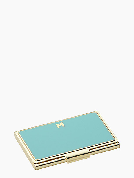 Kate Spade One In A Million Card Holder, M