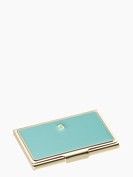 Kate Spade One In A Million Card Holder, S