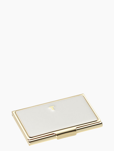 Kate Spade One In A Million Card Holder, T