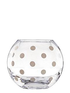pearl place platinum rosebowl by kate spade new york