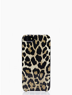 leopard ikat iphone 5 case