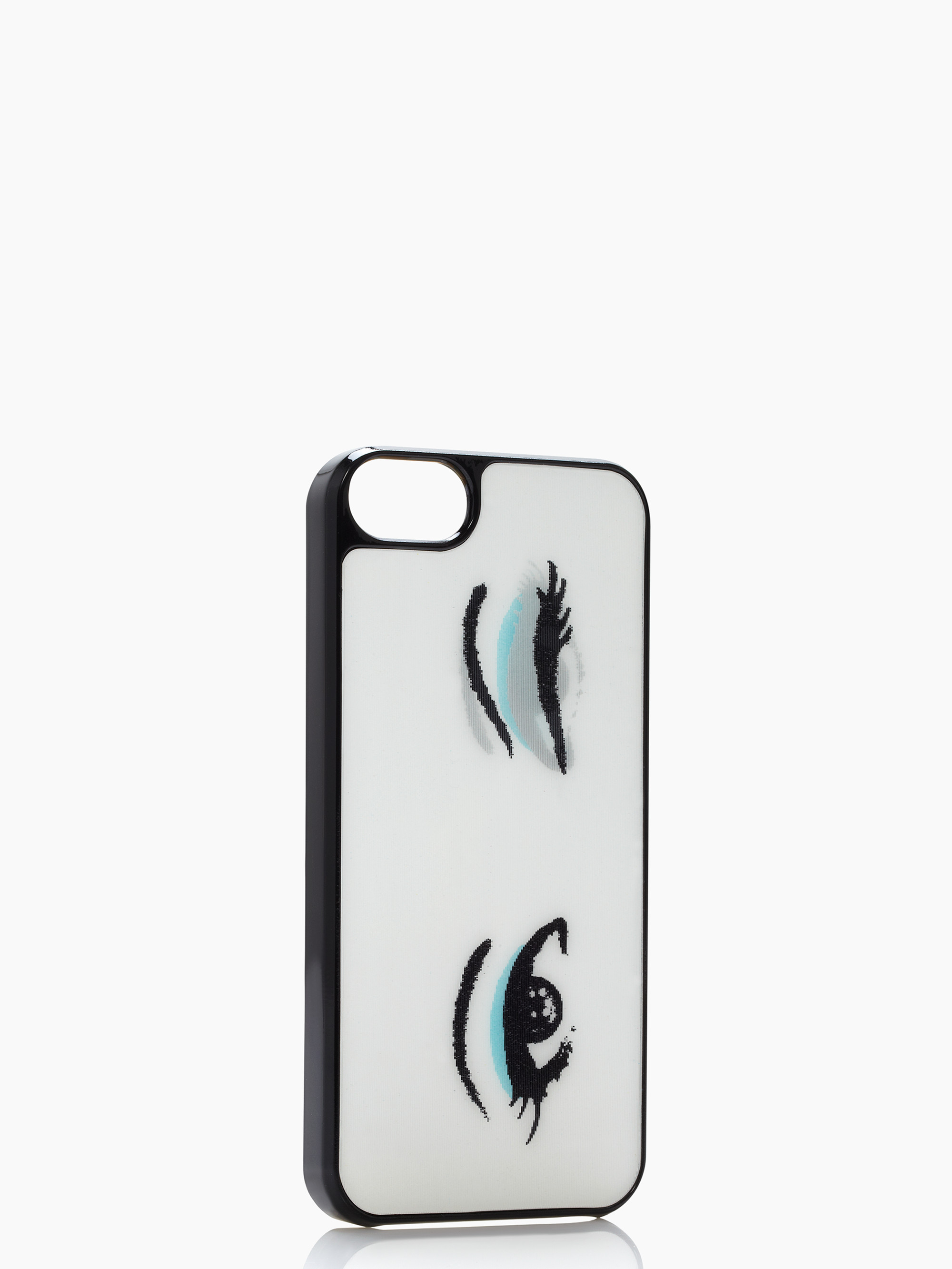Kate spade new york 'lenticular Eyes' Iphone 5 & 5s Case in ...