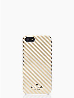 diagonal stripe iphone 5 case