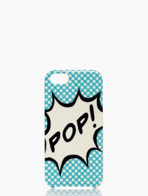 pop! iphone 5 case