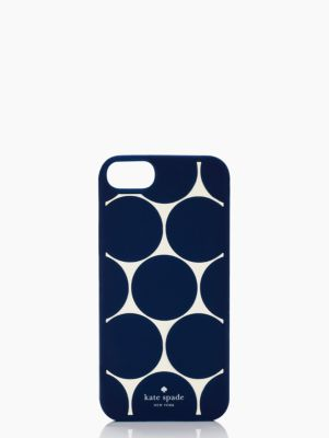 deborah dot iphone 5 case