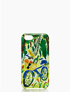 bella picnic iphone 5 case