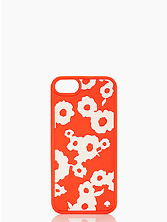 picnic floral iphone 5 case