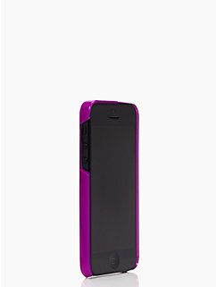 le pavillion jewels iphone 5 case