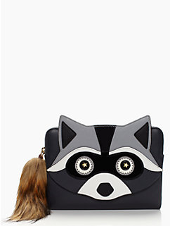 night creature mini ipad slim sleeve by kate spade new york