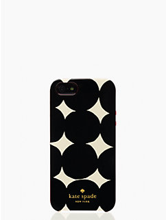 balloon dot iphone 5 case by kate spade new york