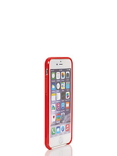 rotary resin iphone 6 case by kate spade new york