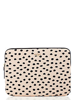 renny drive laptop sleeve by kate spade new york
