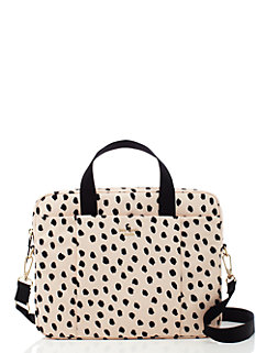 renny drive laptop case by kate spade new york