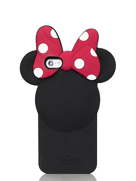 kate spade new york for minnie mouse iphone 6 case by kate spade new york