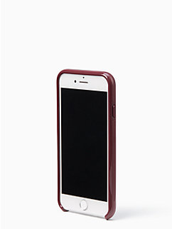 jeweled camel iphone 7 case by kate spade new york