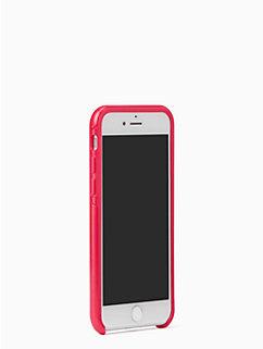 jeweled la vie en rose iphone 7 by kate spade new york