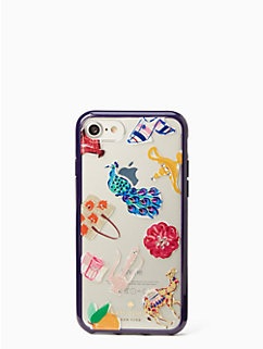 jeweled souk iphone 7 by kate spade new york