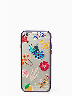 jeweled souk iphone 6 by kate spade new york