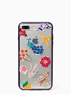 jeweled souk iphone 7 plus by kate spade new york
