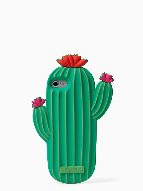 Kate Spade Cactus Iphone 7 Case