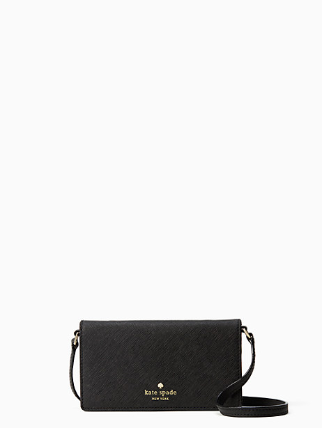 iphone 7/8 crossbody by kate spade new york