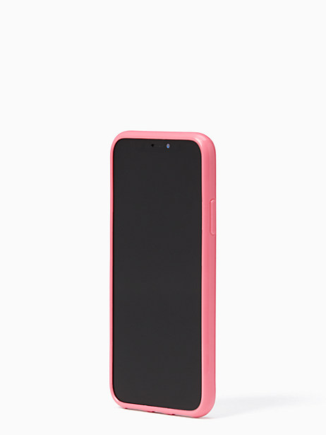 blossom iphone x case by kate spade new york