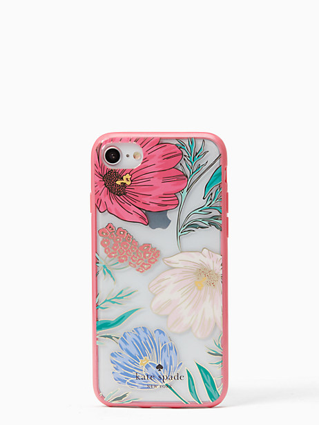 blossom iPhone 7 & 8 case by kate spade new york
