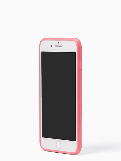 blossom iPhone 7 & 8 plus case by kate spade new york
