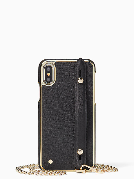 HAND STRAP STAND IPHONE X CROSSBODY