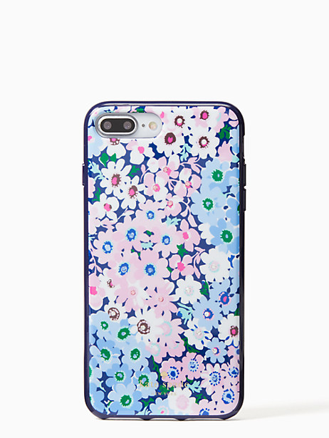 jeweled daisy garden iphone 7 & 8 plus case by kate spade new york