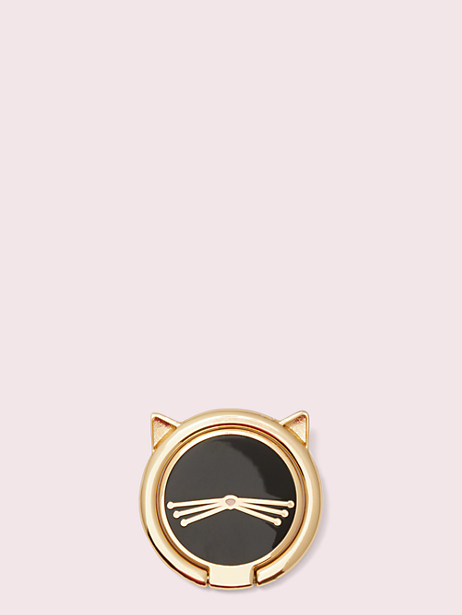 cat ring stand by kate spade new york