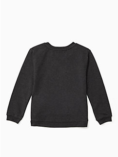 toddlers' star sweatshirt by kate spade new york